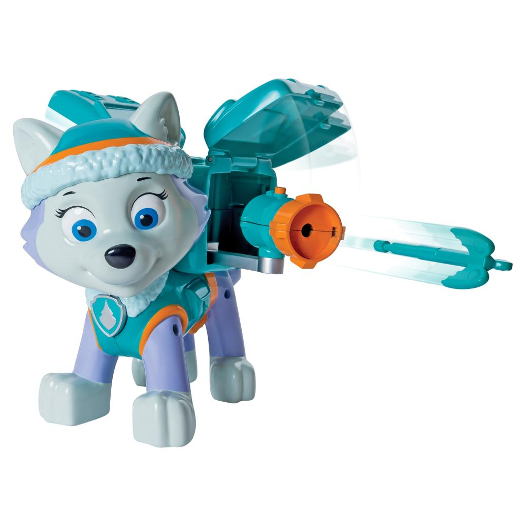 PAW Patrol, Jumbo Action Pup, Everest