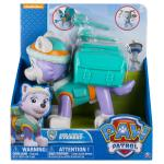PAW Patrol, Jumbo Action Pup, Everest Details