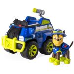 PAW Patrol - Jungle Rescue - Chase's Jungle Cruiser
