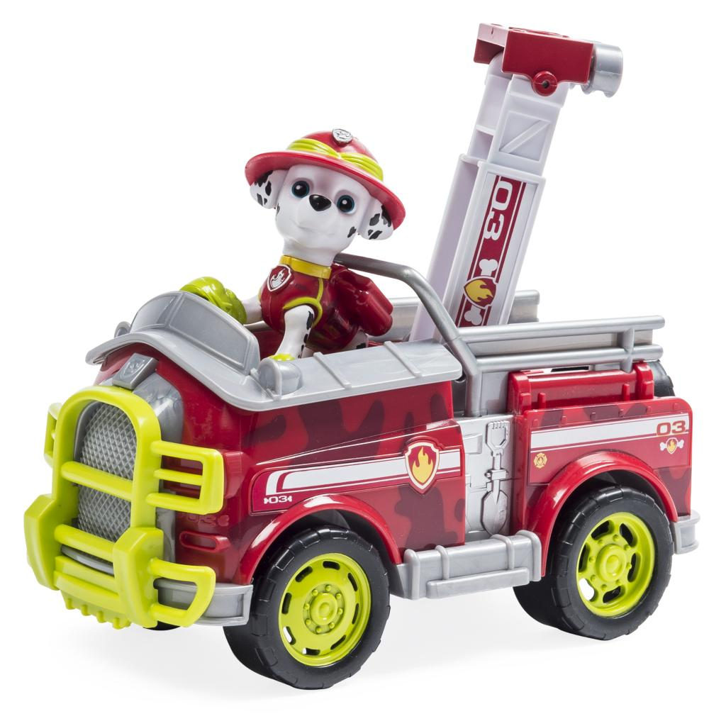 marshall u0026 39 s jungle truck