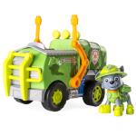 PAW Patrol - Jungle Rescue - Rocky's Jungle Truck