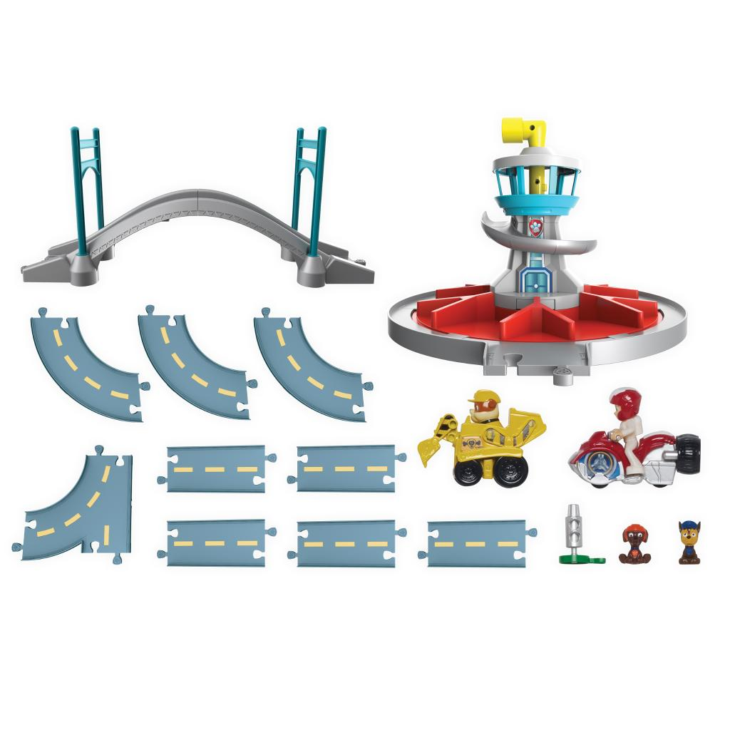 Spin Master PAW Patrol PAW Patrol Launch N Roll Lookout