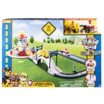 PAW Patrol - Launch N Roll Lookout Tower Track Set Details