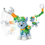 Lifeguard Rocky with Removable Backpack and Bonus Sea Friend Details