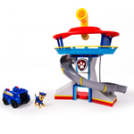 Look-out Playset Details