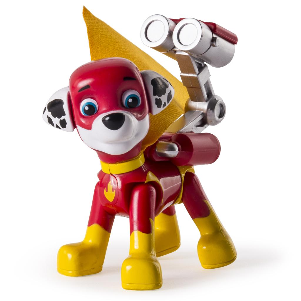 PAW Patrol - Marshall Super Pups Figure