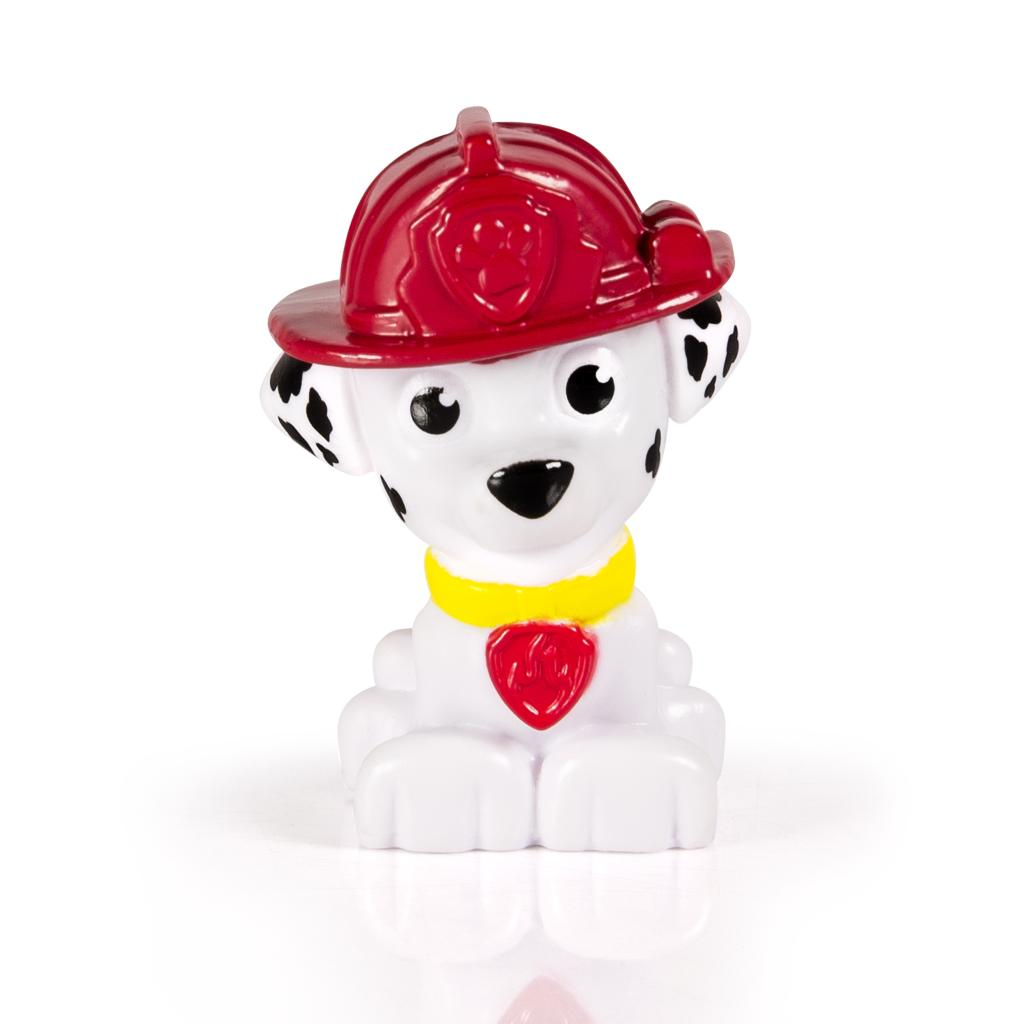 PAW Patrol Mini Figures, Marshall