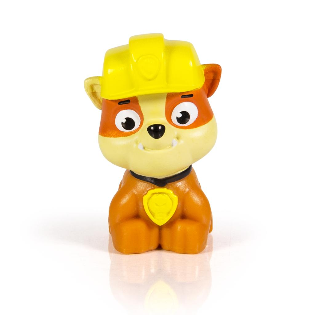 PAW Patrol Mini Figures, Rubble