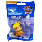 PAW Patrol Mini Figures, Rubble Details