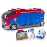 Paw Patrol - Mission Cruiser