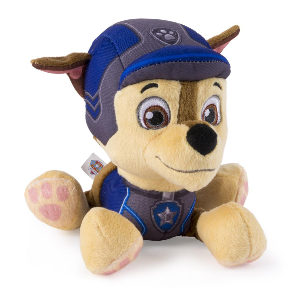 "Mission Paw - 8"" Plush - Chase"