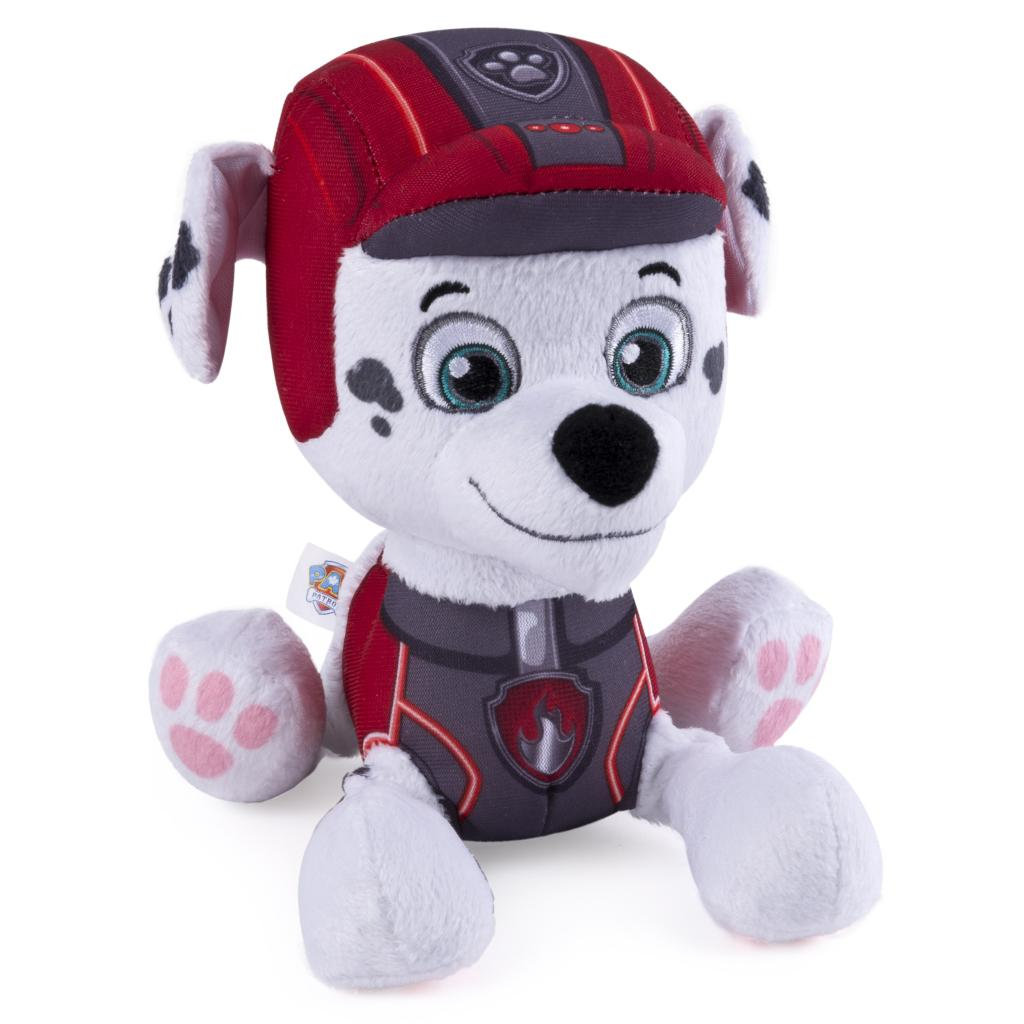 "Mission Paw - 8"" Plush - Marshall"