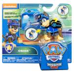 Mission Paw - Chase Details