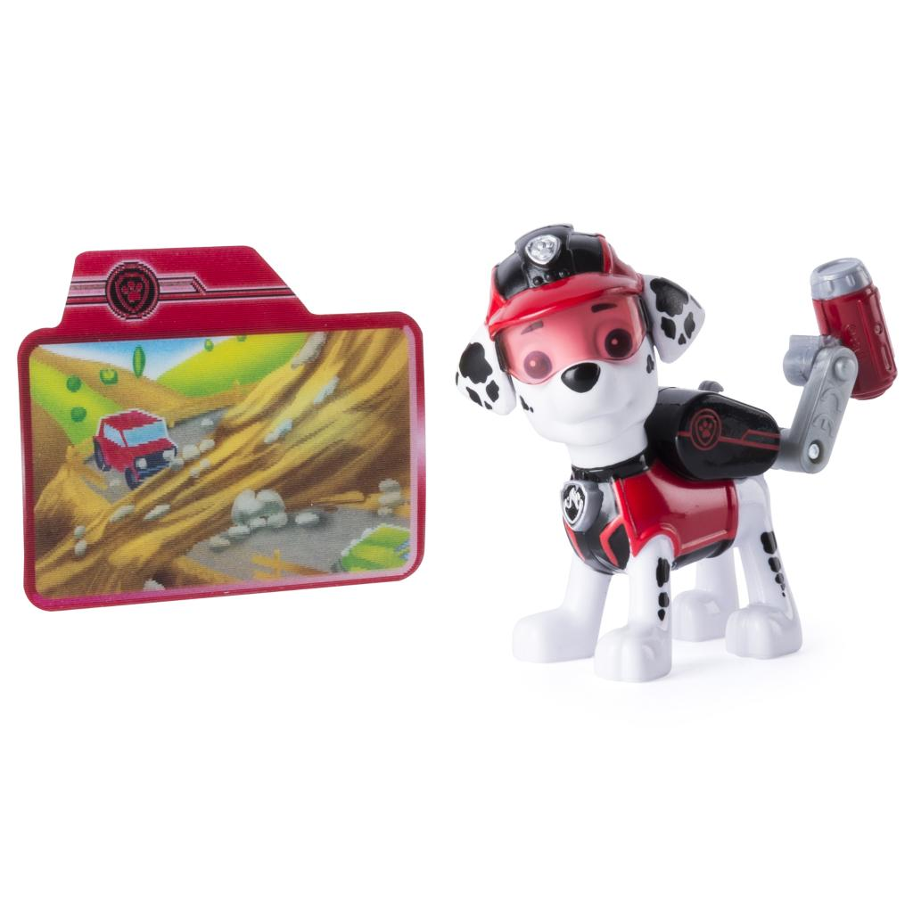 Paw Patrol Toy For Everyone : Mission paw marshall products patrol