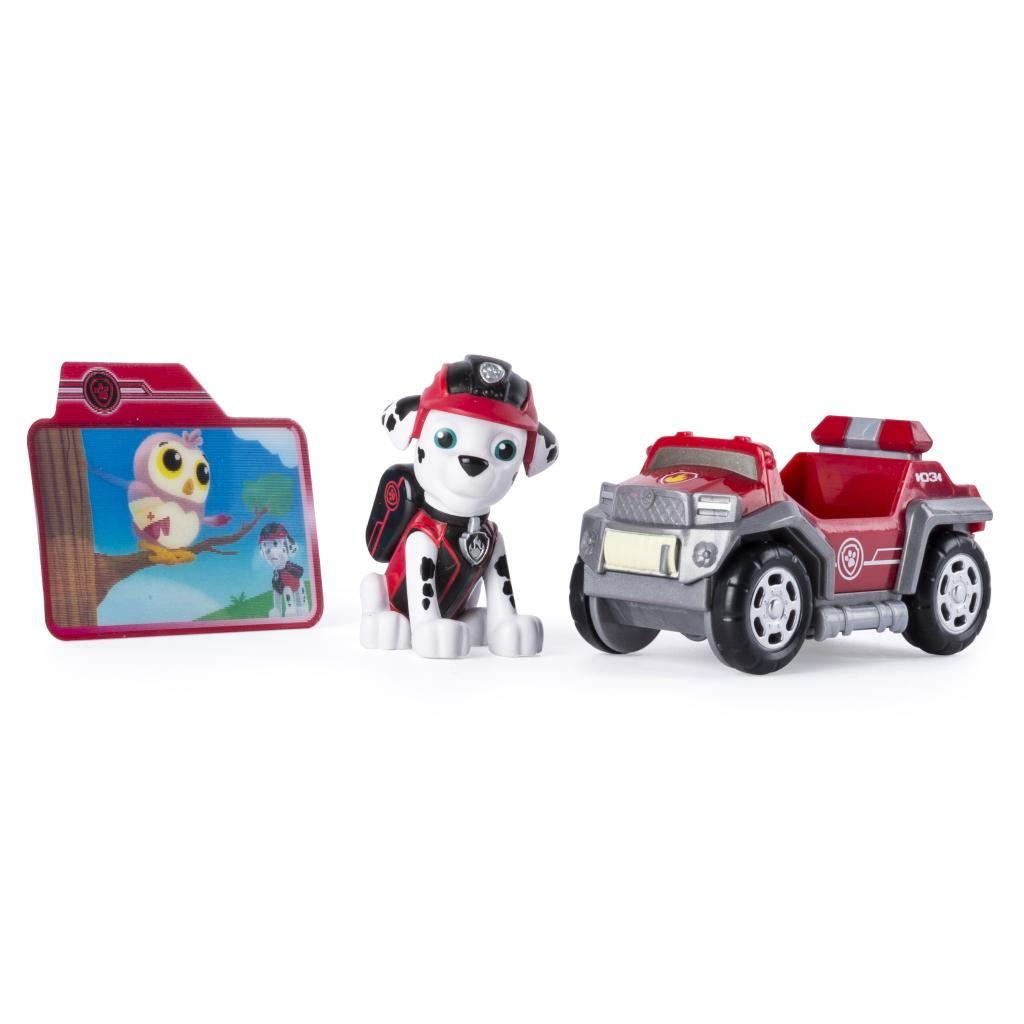 Mission Paw - Marshall's Rescue Rover