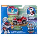 Mission Paw - Marshall's Rescue Rover Details