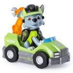 Mission Paw - Rocky's Repair Kart Details