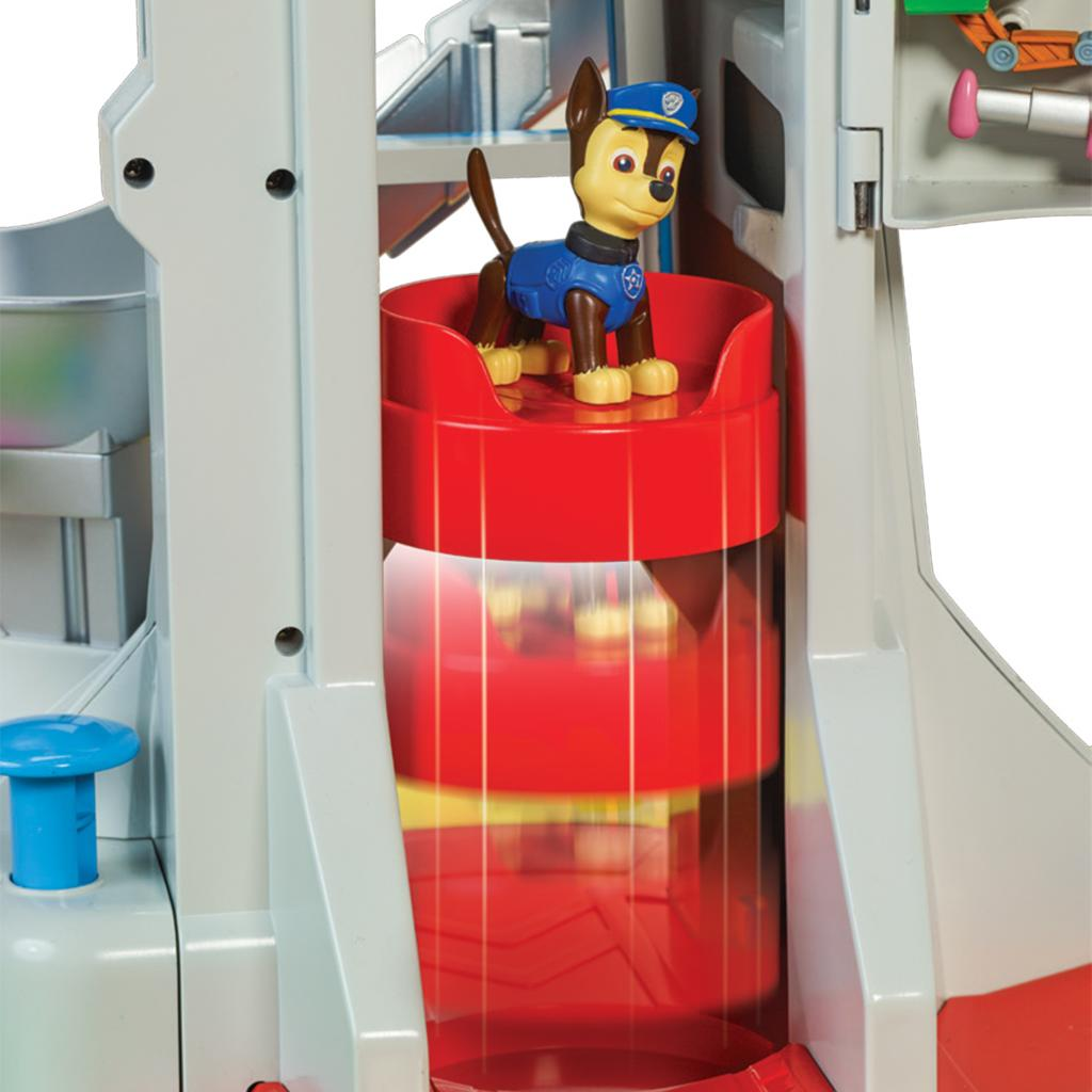 My Size Lookout Tower | PAW Patrol