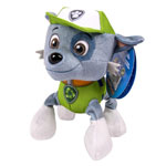 PAW Patrol Pup Pals - Rocky Details