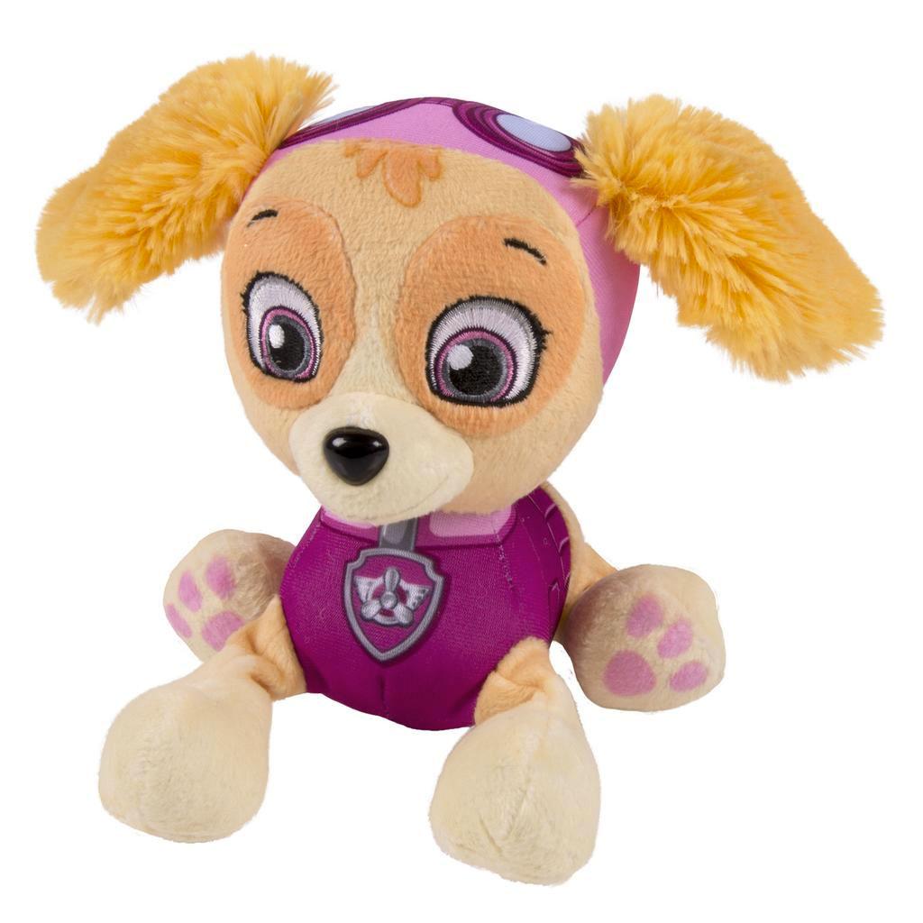 Pup Pals - Skye