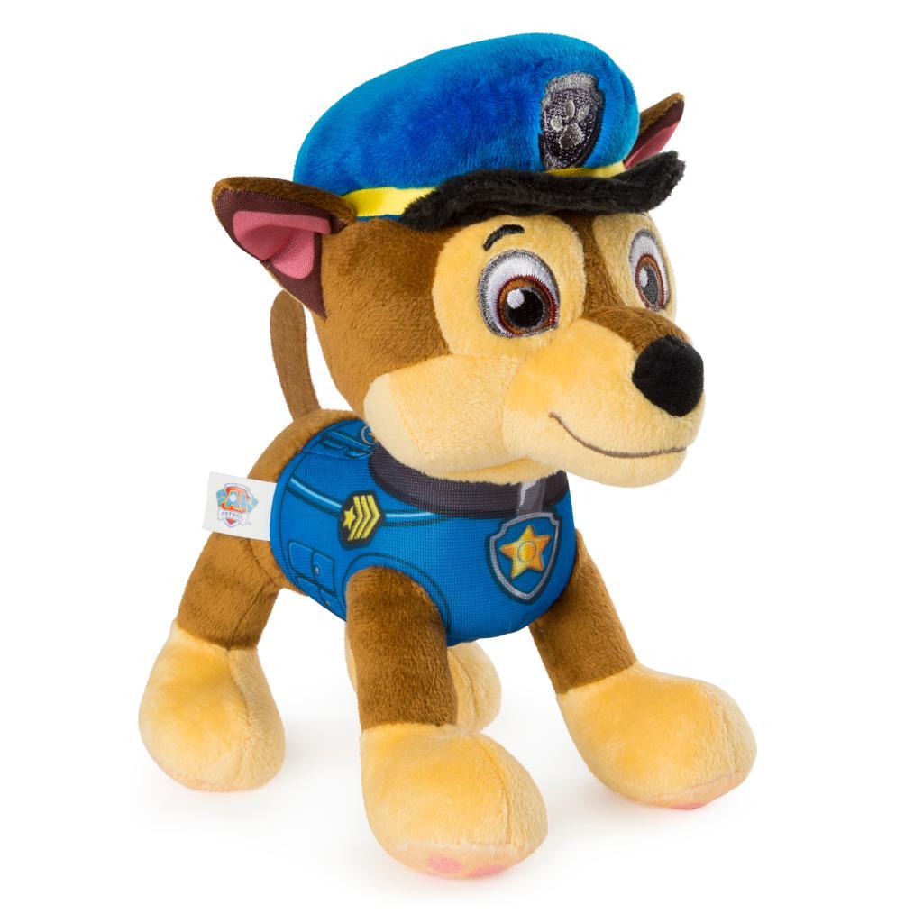 Chase Plush Paw Patrol