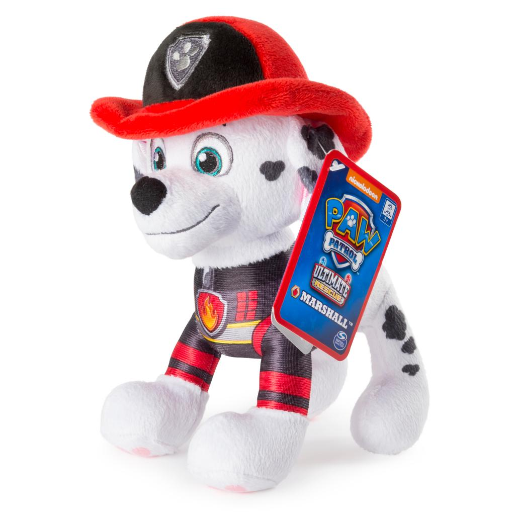 Ultimate Rescue Marshall Plush