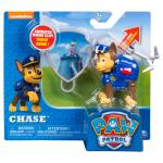 Action Pack Chase with Extendable Hook and Pup Badge Details