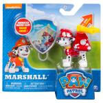 Action Pack Marshall with Extendable Hook and Pup Badge Details