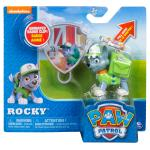 Action Pack Rocky with Extendable Hook and Pup Badge Details