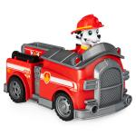 PAW Patrol, Marshall Remote Control Fire Truck with 2-Way Steering, for Kids Aged 3 and Up Details