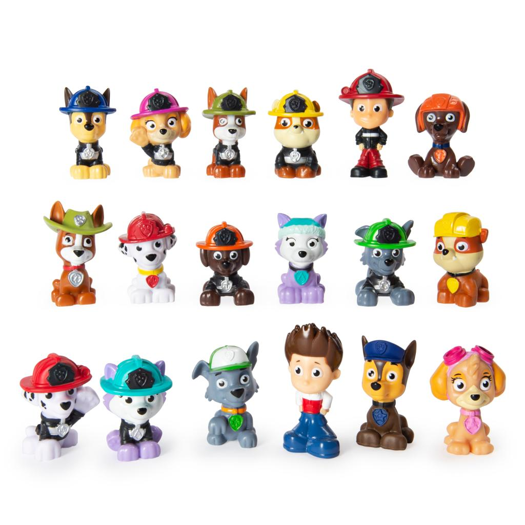 Mini Figure Blind Box