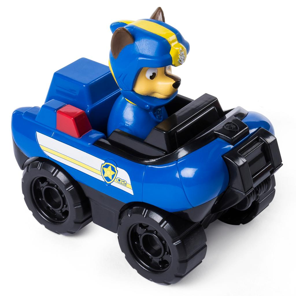 Paw Patrol - Rescue Racer - Sea Patrol Chase