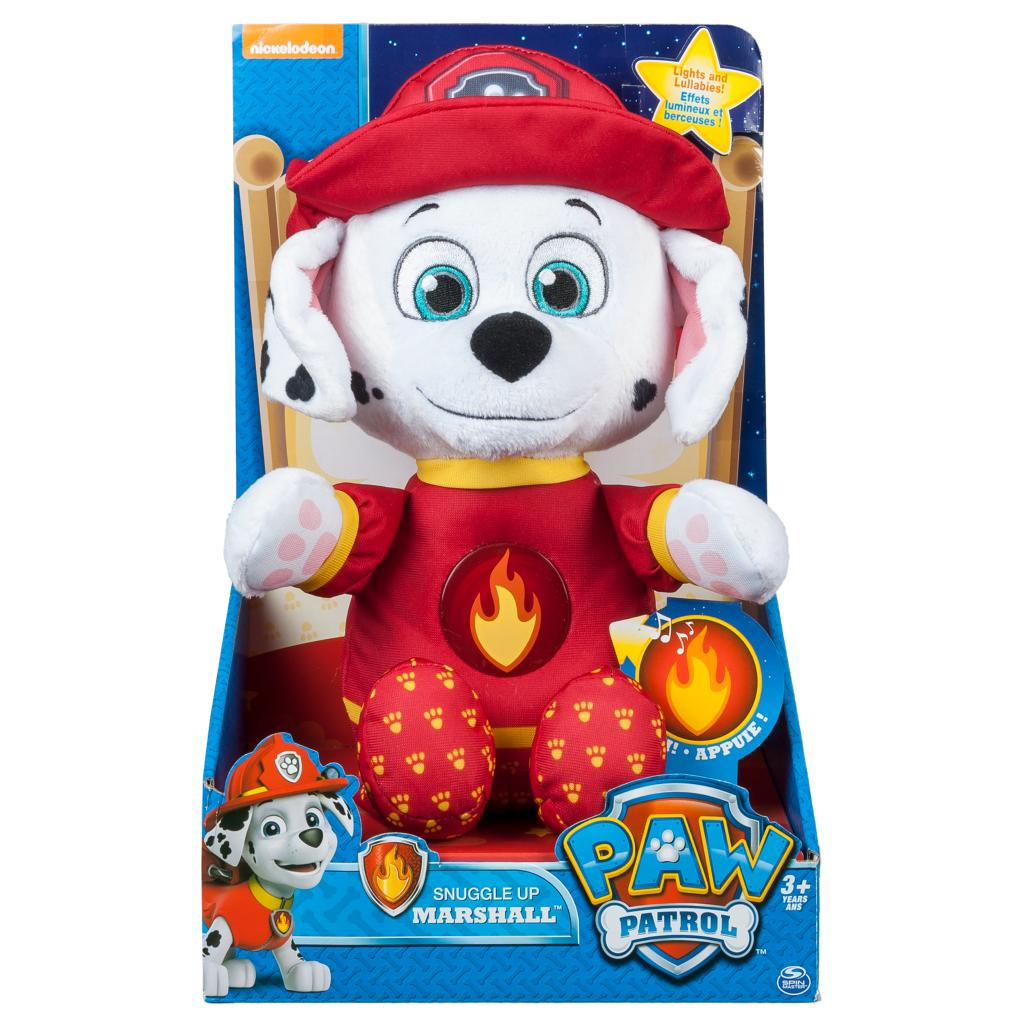 Paw Patrol - Snuggle Up Pup – Marshall