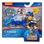 Ultimate Rescue Water Cannon Chase Details