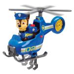 Chase's Ultimate Rescue Mini Helicopter Details
