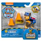 Ultimate Rescue Construction Chase Details