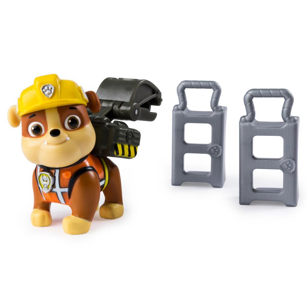 Ultimate Rescue Construction Rubble