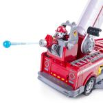 Ultimate Rescue Fire Truck Details