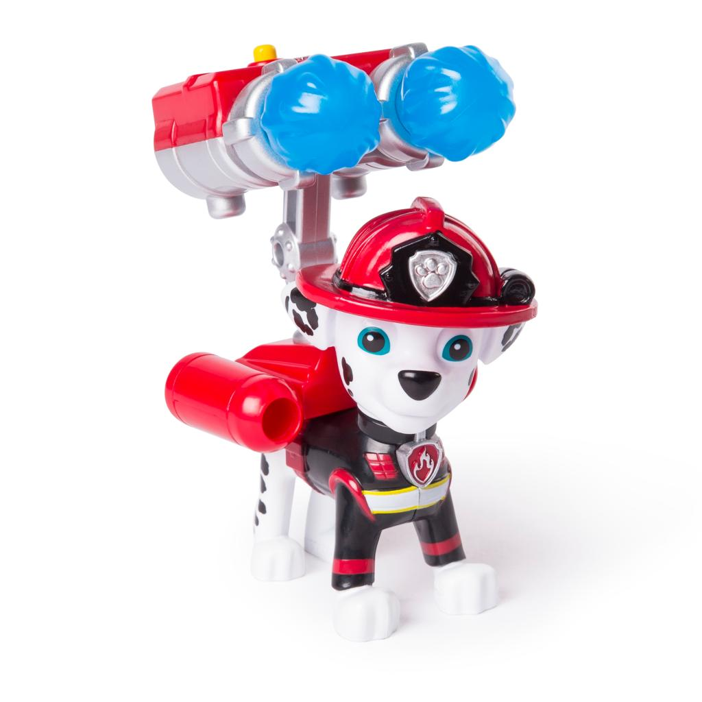 Ultimate Rescue Water Cannon Marshall