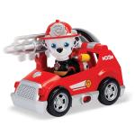 Marshall's Ultimate Rescue Mini Fire Cart Details