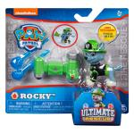 Ultimate Rescue Water Cannon Rocky Details