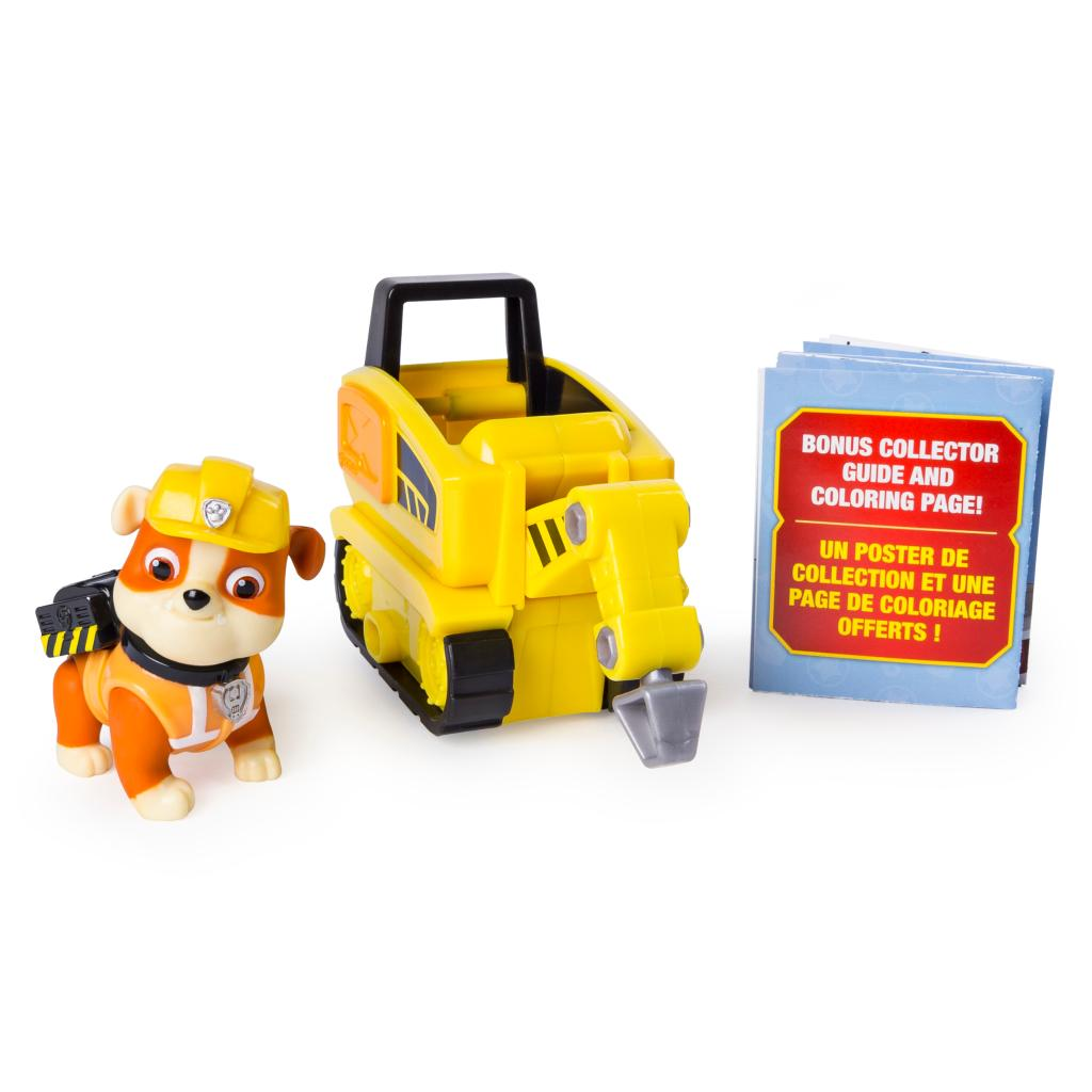 Rubble's Ultimate Rescue Mini Jackhammer Cart