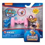 Ultimate Rescue Water Cannon Skye Details