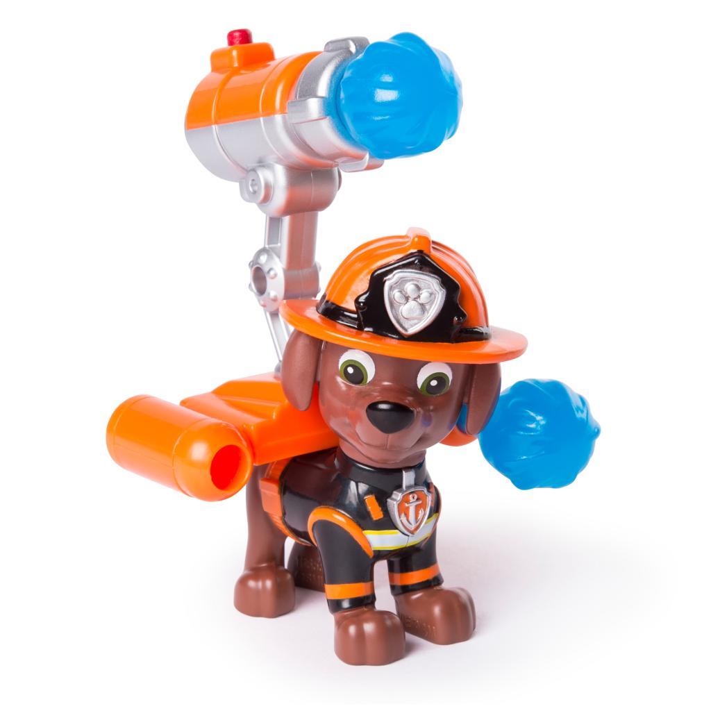 Ultimate Rescue Water Cannon Zuma