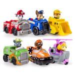 PAW Patrol - Paw Racer Gift Set Details