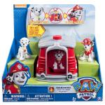 Pup 2 Hero Marshall Playset Details
