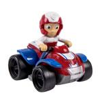 Rescue Racer- Ryder