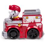 PAW Patrol Racers, Marshall's EMT Vehicle Details