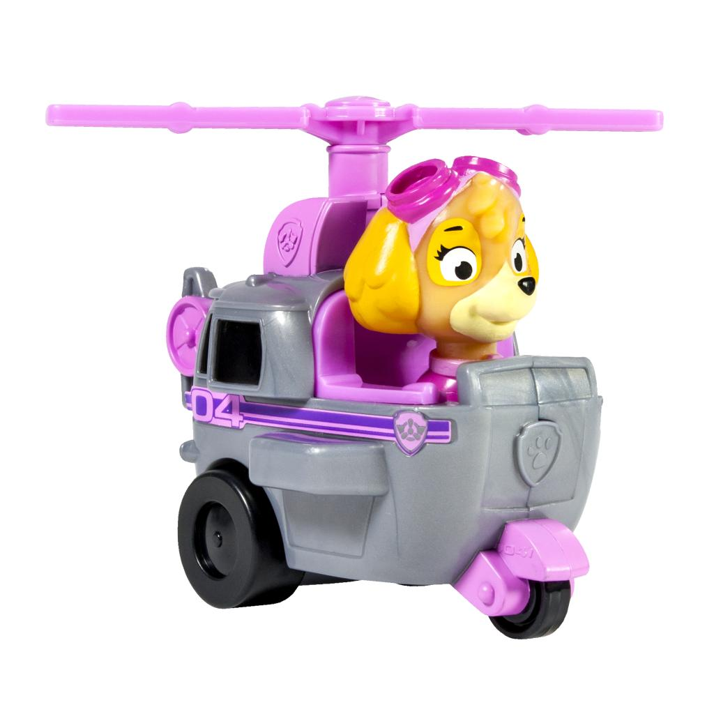 PAW Patrol Racers, Skye Jet Pack Vehicle