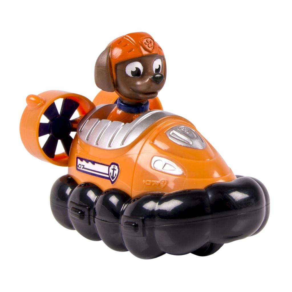 PAW Patrol Racers, Zuma's Hovercraft Vehicle